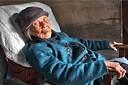 梦见和去世的奶奶交谈